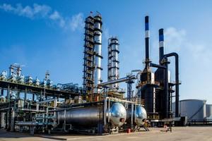原料油預處理裝置